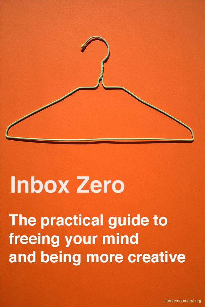 Inbox Zero guide